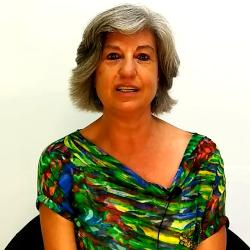 Ane Ortega -- Irakasle argazkia