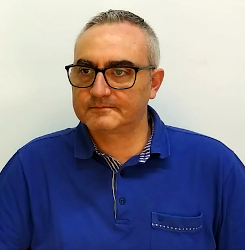 Roberto Mielgo -- Irakasle argazkia
